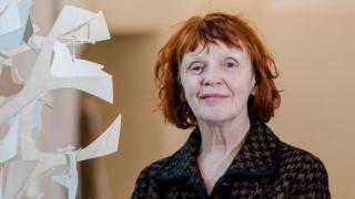 Prof Irene McArar-McWilliam