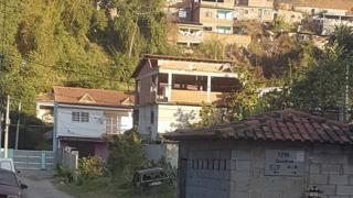 Makazi ya wanariadha Rio