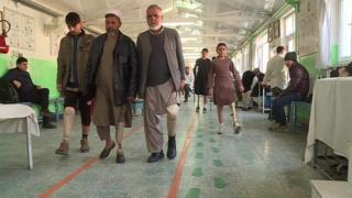'صد مرکز درمانی در افغانستان به دلیل حمله تعطیل شده'
