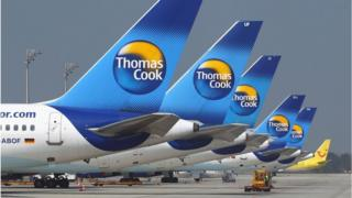 Airline collapse rules could be changed so planes can fly people home