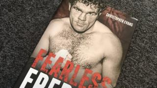 The book Fearless Freddie: The Life and Times of Freddie Mills
