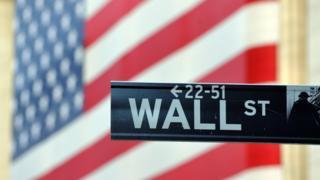 """На Уолл-стрит с 2009 года правят бал """"быки"""""""
