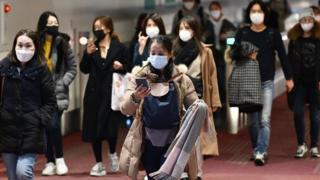 Japonya kitlesel tahliyeler başladı