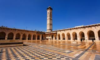 The Minaret