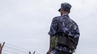 Tentara Myanmar