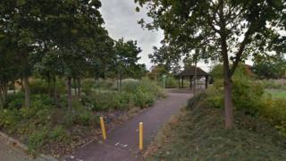 Orne Gardens, Bolbeck Park