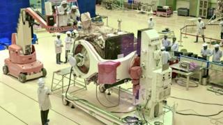 ચંદ્રયાન-2ની તૈયારીમાં લાગેલા ઇસરોના વૈજ્ઞાનિક