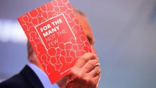 The Labour Party's last manifesto