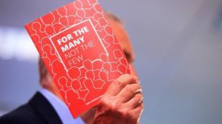 The Labour Party's last manifesto