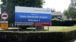 Stoke Mandeville