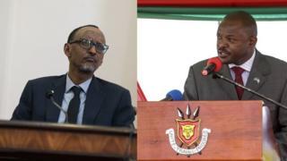 Kuva mu 2015, U Burundi n'u Rwanda vyagirizanya ko kimwe gihungabanya umutekano w'ikindi
