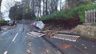 Coal Road, Dunfermline