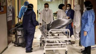 بیمارستان بقیه الله