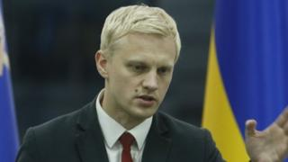 Шабунін Віталій