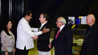 venezuela, maduro, opposition