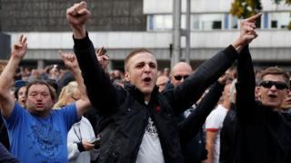 जर्मनी आंदोलन