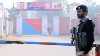 death for blasphemy in Pakistan