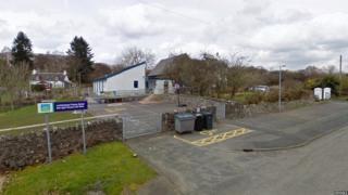 Bun-Sgoil Cheann Loch Dona