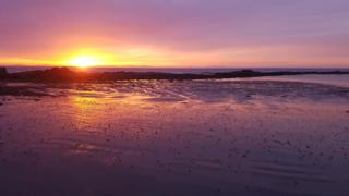 West beach, Lossiemouth