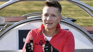 A medalhista paralímpica que se submeteu a eutanásia aos 40 anos