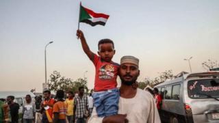 Gutinya abasirikare bo ku rwego rwa Jenerali bisa nk'ibyarangiye muri Sudani