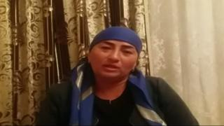 Дилшода Тонготарова Мирзиёевга мурожаат қилган эди