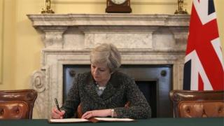 เบร็กซิท,Brexit,เทเรซา เมย์,สหราชอาณาจักร,สหภาพยุโรป