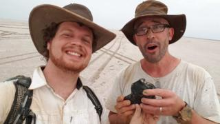 Australian researchers