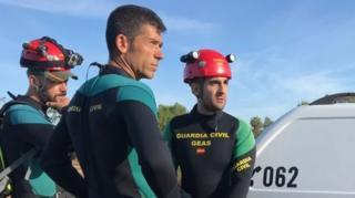 Рятувальники на Майорці шукають зниклу дитину