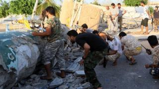 libye, syrte, politique,