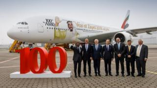 ایمرٹس A380
