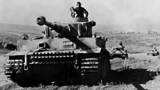 جرمن ٹینک