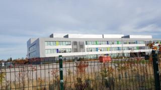 Lasswade Leisure Centre in Bonnyrigg