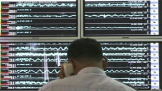 भूकंप की चेतावनी