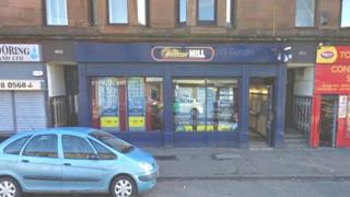 William Hill, Tollcross Road, Glasgow
