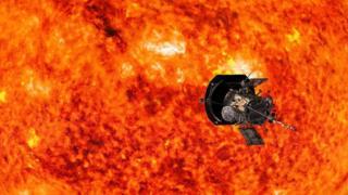 Sonda Solar Parker