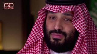 هشدار بنسلمان در مورد تنش ایران و عربستان