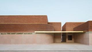 Музей Іва Сен-Лорана в Марракеші