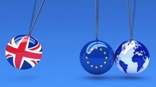 Brexit/trade illustration