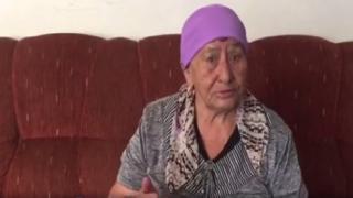 Maryam dite Babushka, la rappeuse de 78 ans qui affole les réseaux sociaux