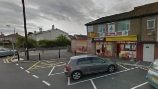 llewelyn stores