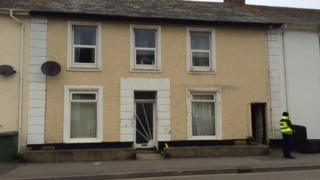 House in Commercial Road, Hayle