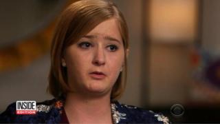 Tessa Brennaman, wife of gunman Devin Kelley