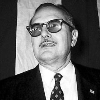 Manuel Urrutia