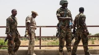 ارتش نیجریه