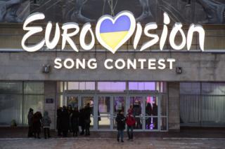 В субботу прошел второй полуфинал национального отбора на Евровидение