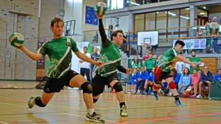 Dodgeball European Championships