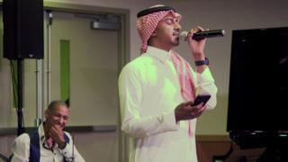 جشنواره موسیقی در واشنگتن در حمایت از تغییرات بن سلمان در عربستان