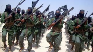 Al Shabaab ayaa marar badan wacad ku martay inay weerari doonto Itoobiya