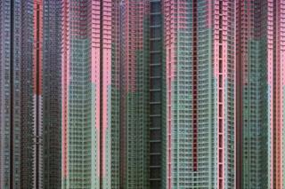 Michael Wolf, Architecture of Density #39